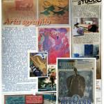 collage media